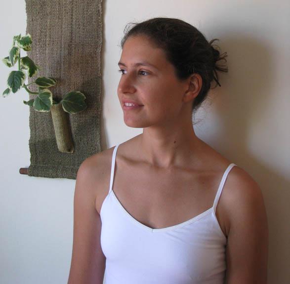 Zoe Culbertson
